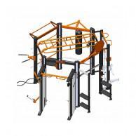 TOP PLUS Профессиональный комплекс для групповых тренировок -