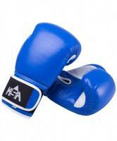 Перчатки боксерские Wolf 8oz УТ-17829 KSA -