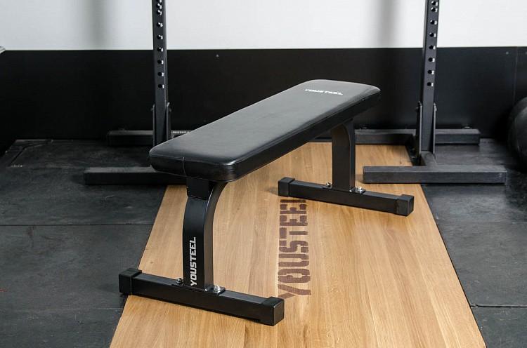Скамейка для фитнеса своими руками