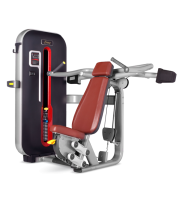 BRONZE GYM MT-003 Жим от плеч -