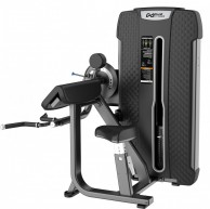 E-4087 БИЦЕПС/ТРИЦЕПС СИДЯ CAMBER CURL &TRICEPS .СТЕК 65 КГ. -